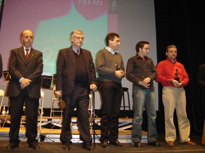 Premi Sgae Ultano 1