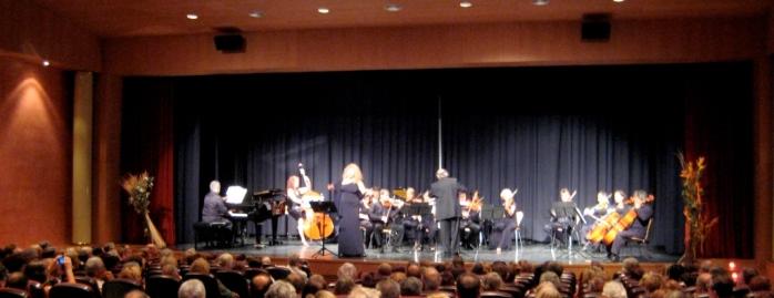 Tocats per Broadway - Orquestra de Cambra de l'Emporda (2)